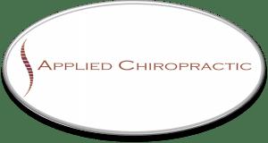 Chiropractic Austin TX Applied Chiropractic Logo